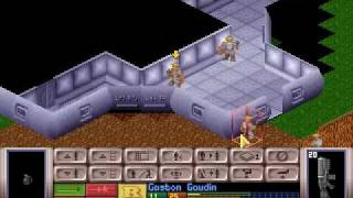 Remembrances of Games Past, Part #20 - UFO: Enemy Unknown (aka X-COM: Ufo Defense)