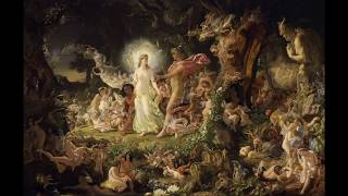 Henry Purcell - The Fairy Queen Z 629 - Symphony While The Swans Come Forward (Act 3) - #23