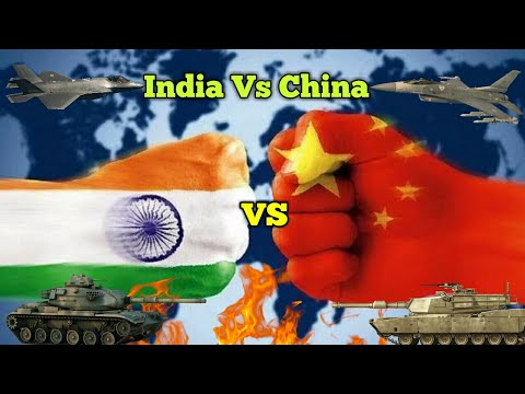 India Vs China Military Power 2019 - 2020   Defence Power   Military  Strength - YouTube  - hqdefault