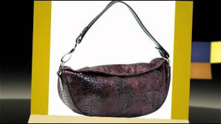 Gorgeous Fashion Purses - Fantastic Handbag Collection Thumbnail
