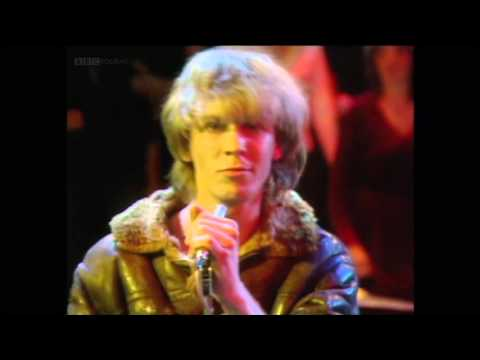 The Teardrop Explodes - Reward - TOTP 1981 [HD]