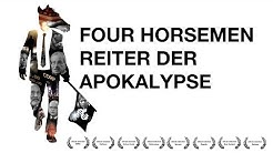 Four Horsemen Reiter Der Apokalypse (Deutsche Version)