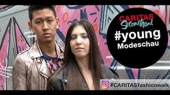 CARITAS Secondhand: Modeschau #young – Winterthur