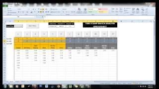 EAF #41 - Using Excel Like SportsCode