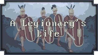 A Legionarys Life - (Roman Legion Adventure RPG)