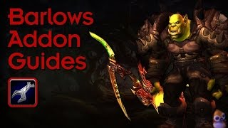 Barlows Addon Guide: Warcraftlogs