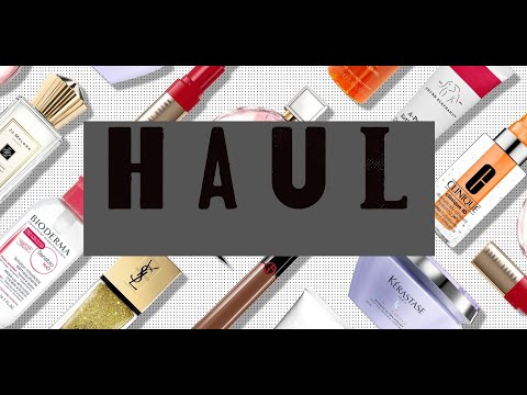 UNBOXING / HAUL! From FabFitFun, Sephora VIB Sale (Jaclyn Hill made me buy it) & Amazon! thumbnail
