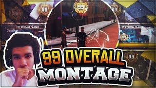 Video 99 OVERALL MONTAGE | LEGEND MONTAGE | GREATEST LEGEND EVER | GEESICE 99 OVERALL! download MP3, 3GP, MP4, WEBM, AVI, FLV Juli 2018