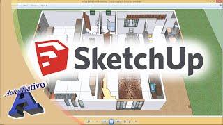 Como Baixar e Instalar o SketchUp - Autocriativo