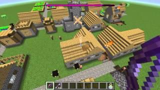Minecraft: Hướng dẫn triệu hồi cung sấm sét