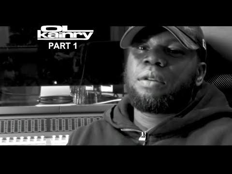 Youtube: Ol'Kainry – Bienvenue dans ma life (part. 1)