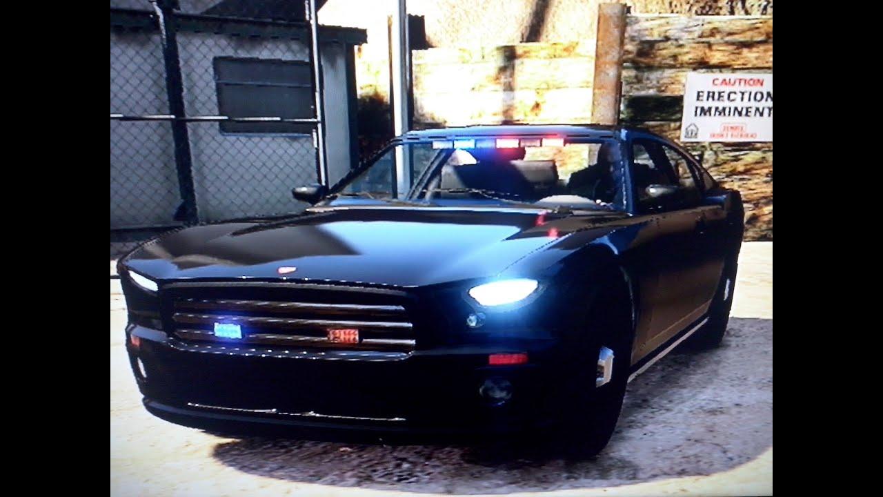 secreto policía