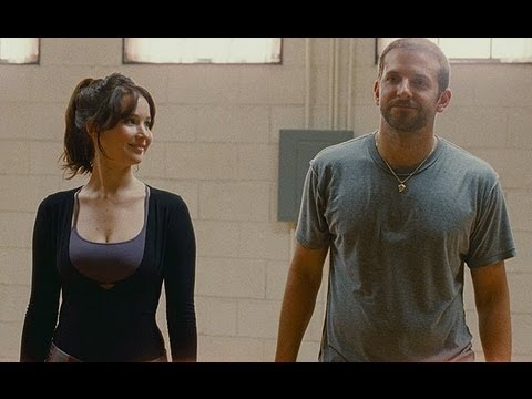Silver Linings Playbook - Movie Review