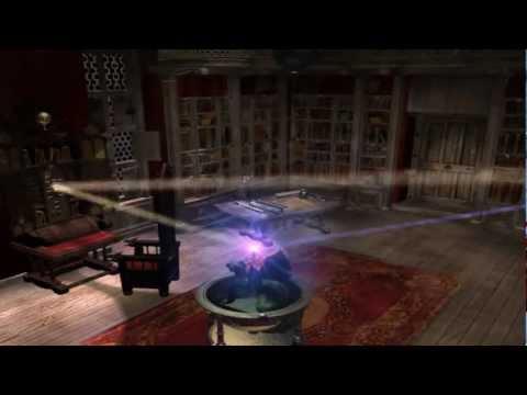 Dracula Resurrection Walkthrough part 5 |