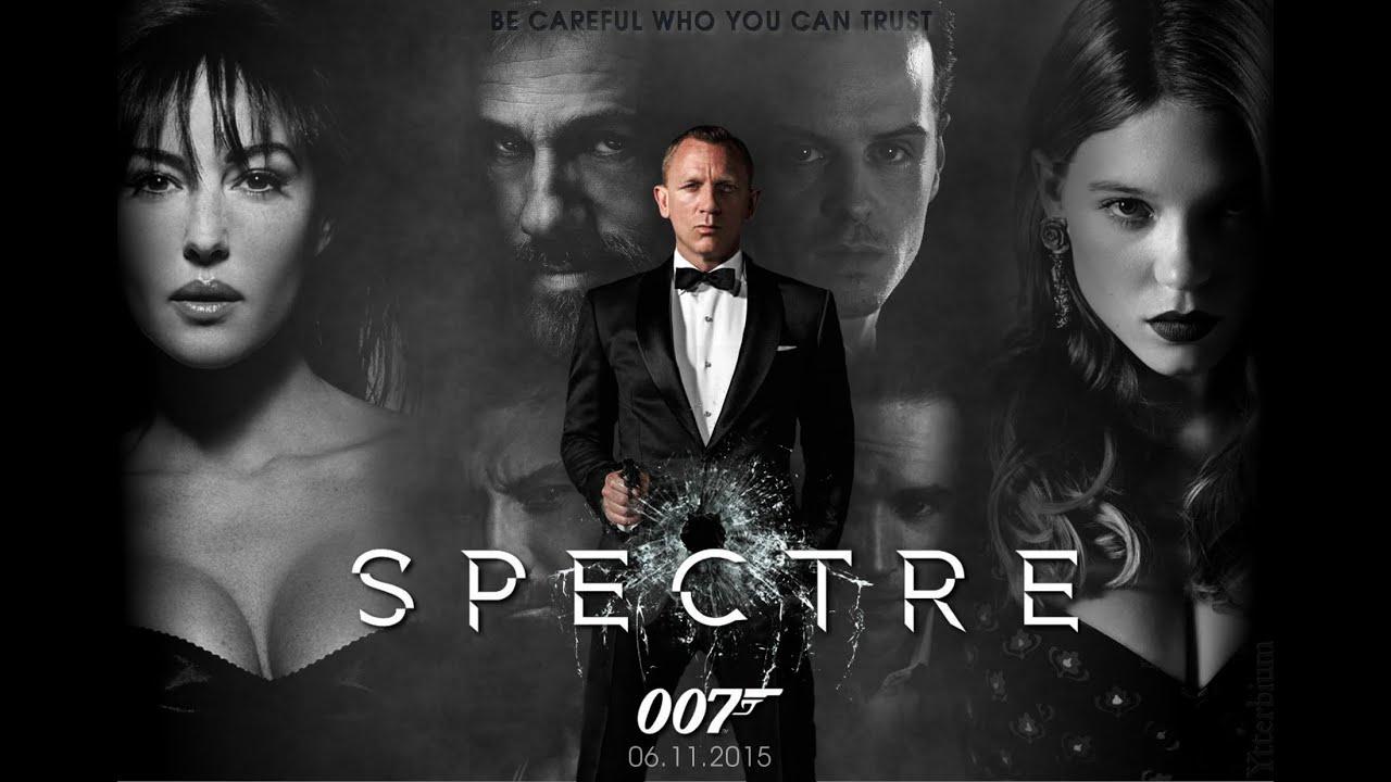 «Смотреть Спектр 007» — 2011