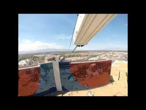 Rio Zip line-Las Vegas