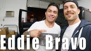 Eddie Bravo
