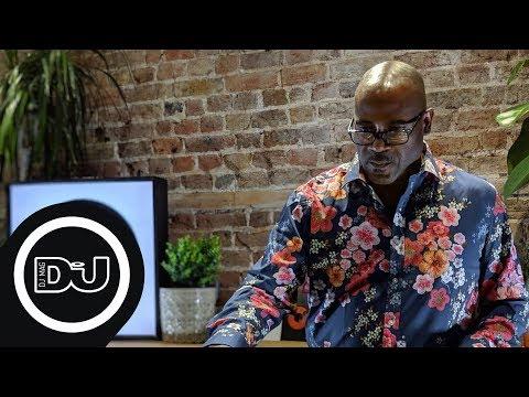 DJ Spen House DJ Set From DJ Mag HQ