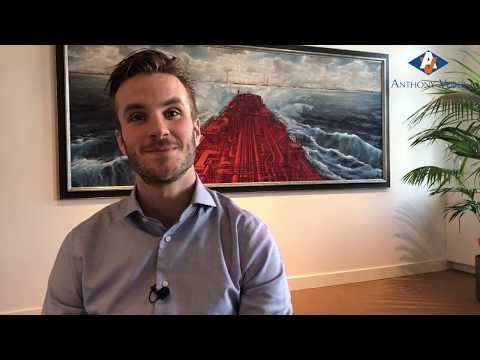 Meet Richard - Vessel Operator