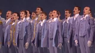Церемония открытия Олимпиады в Сочи 2014: История страны.
