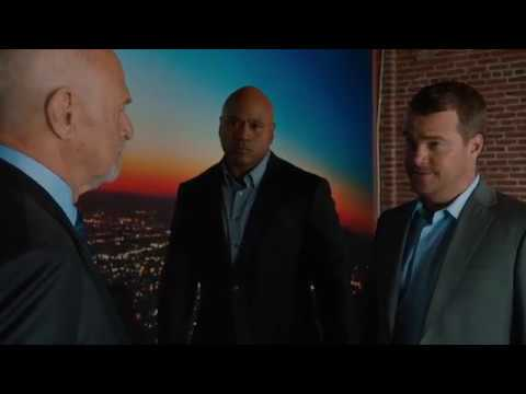 Ncis Los Angeles 9x02 - Non sei obbligata a stare con quel Martin Deeks from YouTube · Duration:  3 minutes 10 seconds