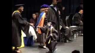 Berkeley City College Graduation