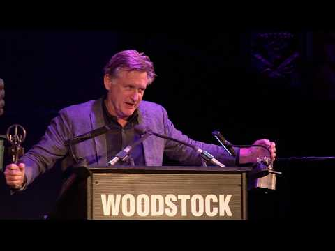 Bill Pullman Excellence in Acting Award MISHAP - Woodstock Film Festival