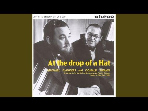The Hippopotamus Song