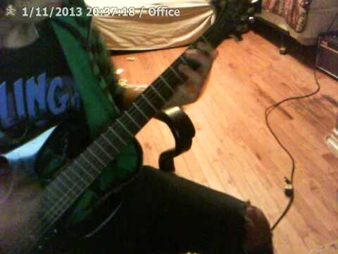 We The Kings - Check Yes Juliet (Guitar Cover) tabs - YouTube