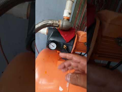 Hidroneumatico truper 50 litros thumbnail