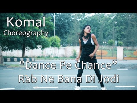 Dance Pe Chance Mar Le Song Dance Choreography | Komal Nagpuri Video | Best Hindi Songs For Dancing