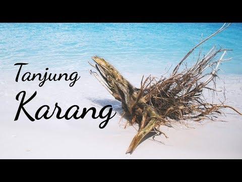 Pantai Tanjung Karang, Sulawesi Tengah