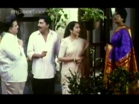 Nandhini - Vineet, Keerthy Redy, Prakash Raj, Suhasini - Tamil Classic Movie