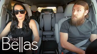Brie wants some alone time: Total Bellas, April 30, 2020