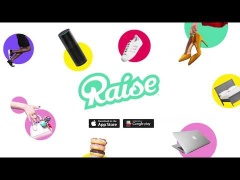 79fe96fb1e276 Raise - Discounted Gift Cards - Apps on Google Play