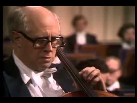 소리공감 Dvořák Concerto in b minor Violincello and Orchestra Op.104