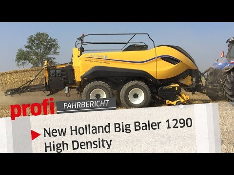 New Holland Big