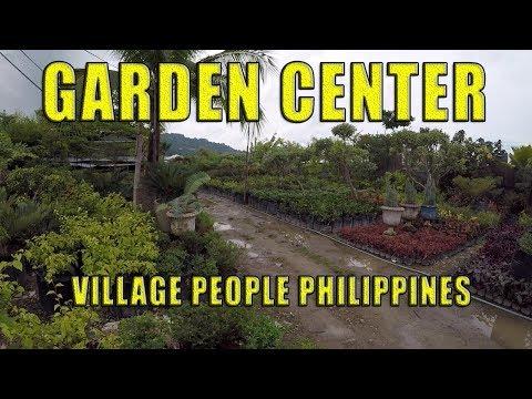 Philippines Garden Center.