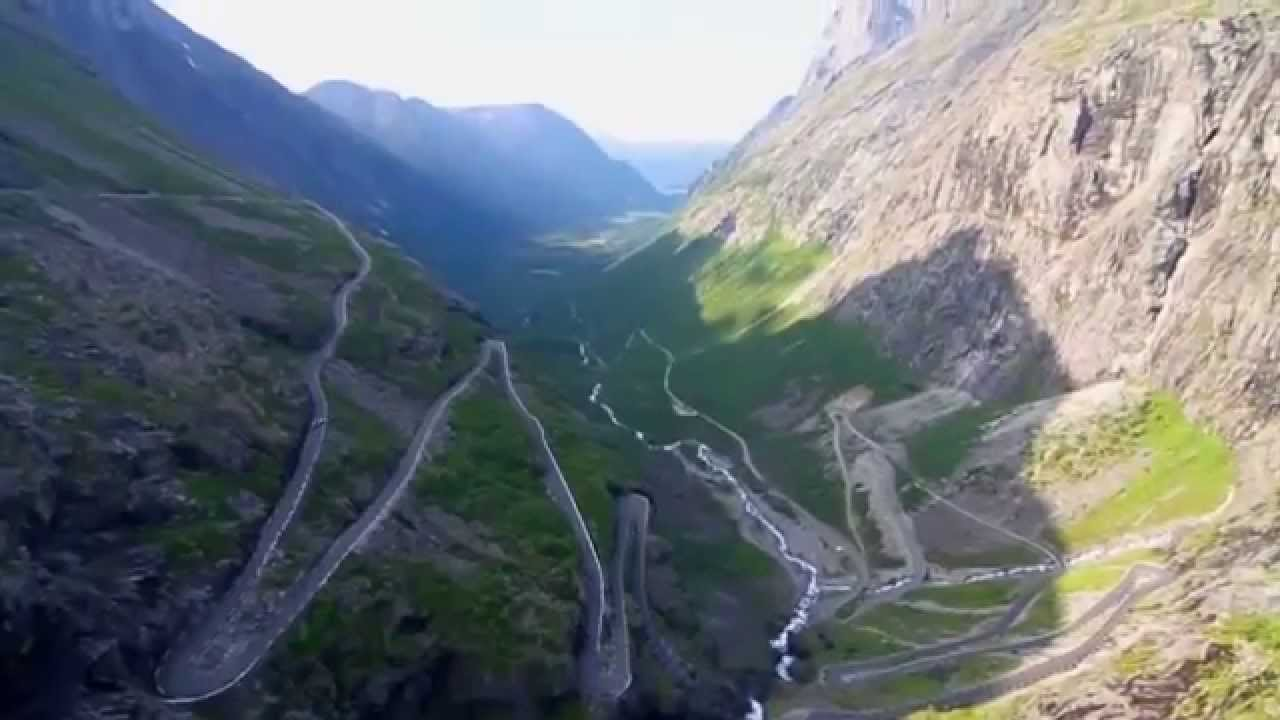 Thumbnail: Fjord Norway - you have to be here to believe it!