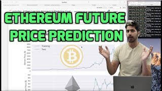 Ethereum Future Price Prediction