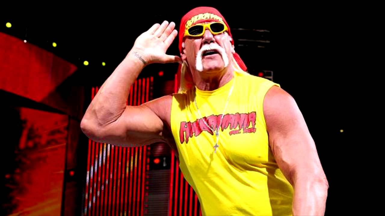 Hulk Hogan Torna A Wwe