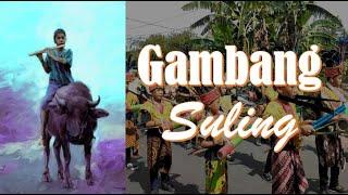 Gambar cover Gambang Suling (Lagu Daerah Jawa Tengah)