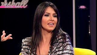 Tanja Savić imitira koleginice (Ami G Show S12)