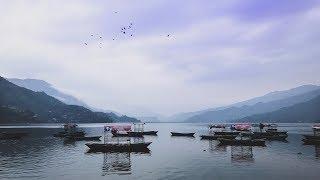 Welcome to Pokhara - Nepal