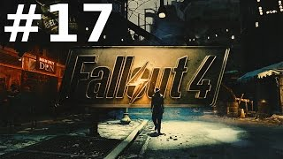 Fallout 4 Прохождение 17 - Форт-Стронг