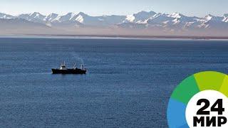 После крушения судна в Охотском море возбудили уголовное дело - МИР 24