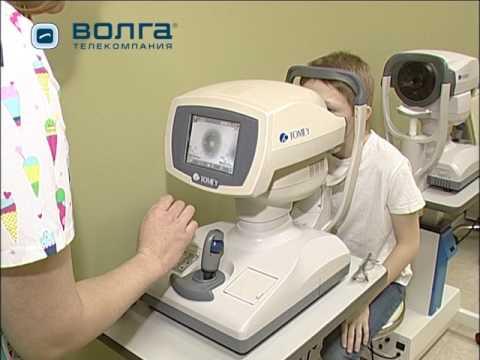 Анизометропия глаза, степени и лечение у детей