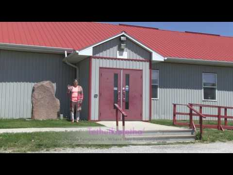 Oneida Sign Language Community Buildings part 2