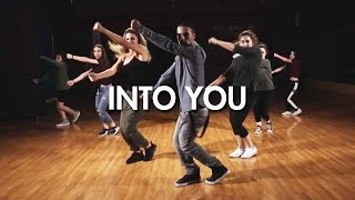 Ariana Grande - Into You (Dance Video) | Mihran Kirakosian Choreography