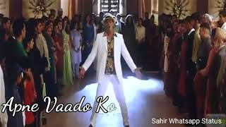 Download Apni Yaadon Ko Chhod Na Jaana Jaana Main Hoon Tera Deewana Deewana Part1 (Whatsapp Status 30 Sec) MP3 song and Music Video
